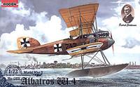 Albatros W.4 Early 1/72 Roden