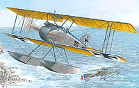 Albatros W.4 Late 1/72 Roden