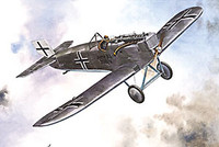 Junkers D.1 1/72 Roden