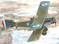Bristol F.2B Fighter 1/72 Roden