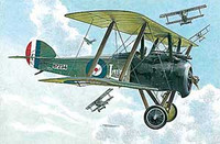 Sopwith F.1 Camel with Bentley Engine 1/72 Roden