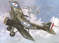 S.E.5A Wolseley Viper 1/48 Roden
