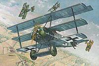 Fokker F.I 1/32 Roden