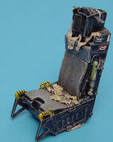 Aces II Ejection Seats Type B (For F-15 Aircraft) 1/32 Aires