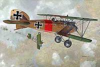 Albatros D.III 1/32 Roden