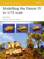 Modelling the Panzer IV in 72 scale by Osprey