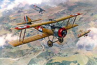 Sopwith 1.B1 French Bomber 1/48 Roden