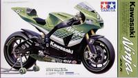 Kawasaki Ninja ZX-RR Motorcycle 1/12 Tamiya