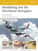 Modelling the DeHavilland Mosquito by Osprey