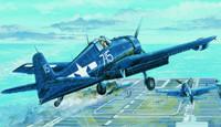 F6F-5N Hellcat Fighter 1/32 Trumpeter