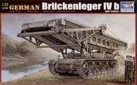 Bridgelayer Ivb 1/35 Trumpeter