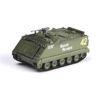 M-113A1/ACAV Tank US Army Vietnam 1969 (Built-Up Plastic)  Easy Model MRC