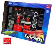 Repair Garage Accessory Set Phoenix Toys