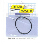 3ft. Ignition Wire Grey Detail Master