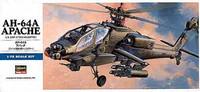 AH-64 Apache 1/72 Hasegawa