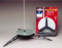Porta-Pad E launch pad Estes Rockets