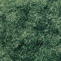 Dark Green Static Grass Flock 32 oz Shaker Woodland Scenics