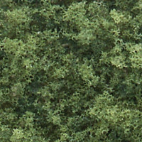 Medium Green Coarse Turf Bag Woodland Scenics