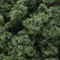 Medium Green Clump Foliage Woodland Scenics