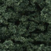 Dark Green Clump Foliage Woodland Scenics