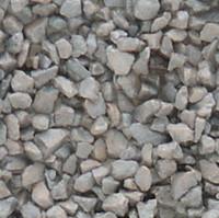 Gray Coarse Ballast Shaker Woodland Scenics