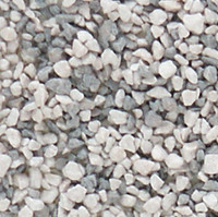 Gray Blend Medium Ballast Shaker Woodland Scenics