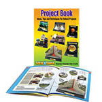 Scene-A-Rama Project Book Woodland Scenics