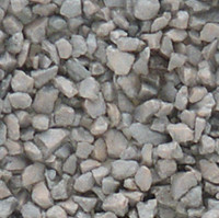 Gray Coarse Ballast Bag Woodland Scenics