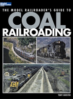 The Model Railroader's Guide to Coal Railroading Kalmbach