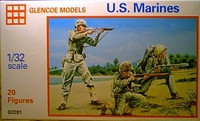 US Marines 1/32 Glencoe