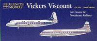 Vickers Viscount 108 1/96 Glencoe