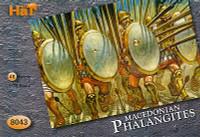 Macedonian Phalangites (48) 1/72 Hat