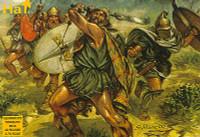 Alexanders Thracians (48) 1/72 Hat