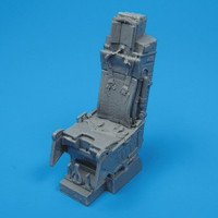 A-10A Thunderbolt II Ejection Seat w/Safety Belts for TSM 1/32 Quickboost