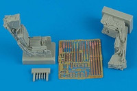 GRU7A Ejection Seats (For F14A) 1/32 Aires