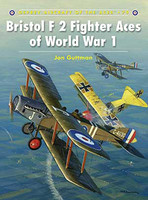 Aircraft of the Aces Bristol F2 Fighter Aces of WWI Osprey Books