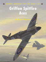 Aircraft of the Aces Grifton Spitfire Aces Osprey Books