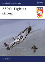 Aviation Elite  359th Fighter Group Osprey Books