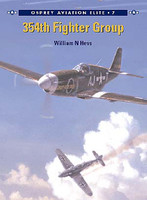 Aviation Elite  354th. Fighter Group Osprey Books
