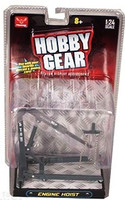 Engine Hoist 1/24 Phoenix Toys (Assorted Colors)