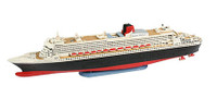 Queen Mary II Ocean Liner 1/1200 Revell Germany