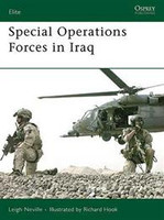 Elite Special Operations Forces in Iraq Osprey Books