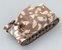 Brummbar Tank Eastern Front 1944 (Built-Up Plastic) 1/72 Easy Models