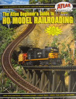 The Atlas Beginners Guide to HO Model Railroading  Atlas Model Railroading Inc.