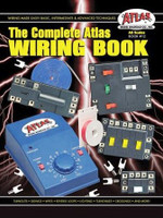 HO & N The Complete Atlas Wiring Book