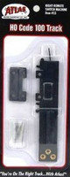 Remote Switch Machine Right HO Scale Atlas Trains