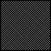 Comp. Carbon Fiber Plain Weave Pattern Black on Pewter 1/20 Scale Motorsport