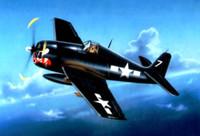 F6F-5 Hellcat Fighter 1/32 Trumpeter