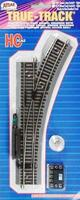 True-Track Snap Remote Switch Right HO Scale Atlas Trains
