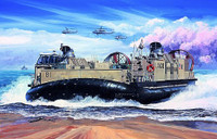 USMC Landing Craft/Air Cushion (LCAC) 1/72 Trumpeter